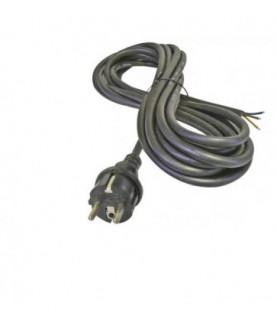 Produkt: FLEXO SNURA 3x2,5/5m GUMA S03450