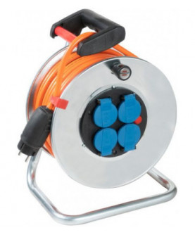 Produkt: BRENNENSTUHL BUBON PREDL 4-ZAS 25m PVC 1219051