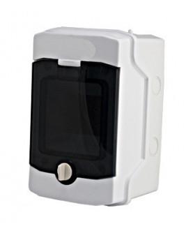 Produkt: SCHRACK ROZVADZAC 4M IP65 BK080200