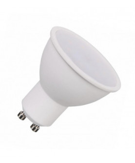 Produkt: ZIAROVKA LED NEDES GU10/8W/2835/3000K-ZLS118-TEPLA+REC.POPLATOK 0,05€/ks