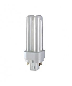 Produkt: ZIARIVKA 13W G24Q-1 FLDE 4PIN+REC.POPLATOK 0,16€/ks