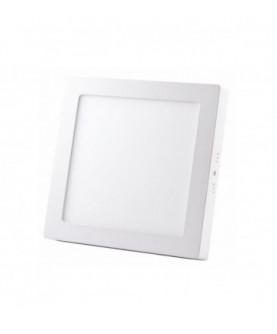 Produkt: NEDES LED PANEL POVRCHOVY STVOREC 6W PSSF6W/30SMD/2835/4000K-LPL421