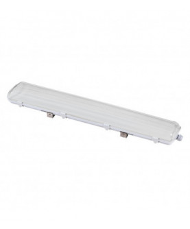 Produkt: ORO-SVIETIDLO ATLAS-2xT860-G 60cm IP65 5901752714472+LED ZIARIVKY
