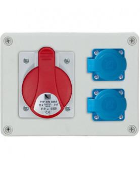 Produkt: R-BOX B.1603 (1x32/5,2x250V)