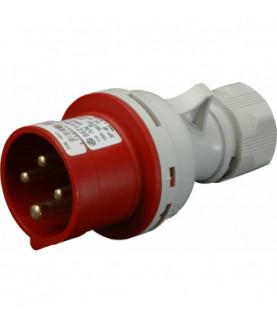 Produkt: VIDLICA 400V 4P 16A IVN 1643