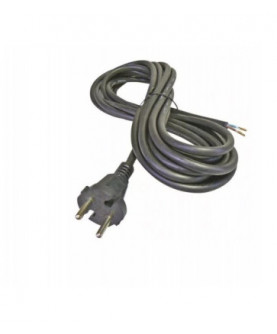 Produkt: FLEXO SNURA H05RR-F 2x0,75/3m