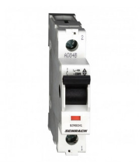 Produkt: SCHRACK VYPINAC 40A 1P BZ900241