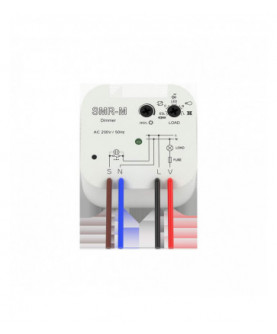 Produkt: ELKO RELE SMR-M/230 LED