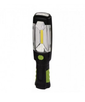 Produkt: EMOS SVIETIDLO LED COB 3W+6LED P4518