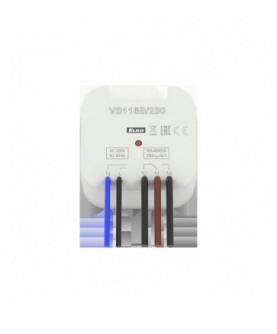 Produkt: ELKO POMOCNE RELE VS116 UNI 12-240VAC/DC s INDIK.LED ZELENA