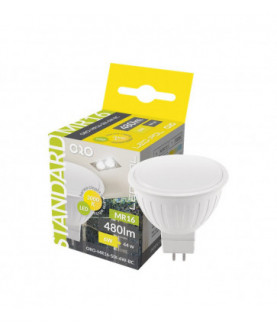Produkt: ZIAROVKA LED ORO-MR16-SIX-6W-BC 5901752712164+REC.POPLATOK 0,01€/ks